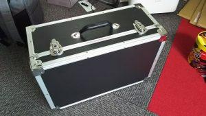 当社で使用しているドローン用バッグ